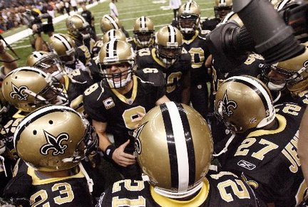 Cutting Ties With Four Players Helps the New Orleans Saints in Long and Short Term – Yahoo Sports