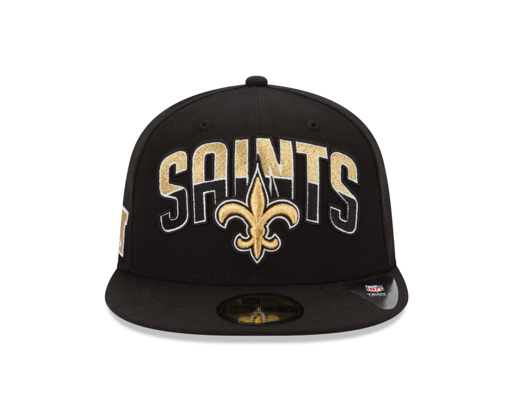 New Orleans Saints (FRONT)