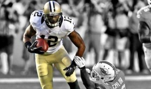 Colston should be set to come out strong after the bye.