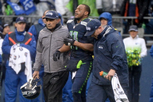 Safety Rafael Bush Fined $21,000 For Hit On Harvin In Playoff G…