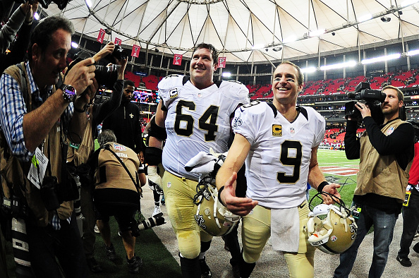 Loomis Says Brees Will Be Back Under Center for the Saints in 2016