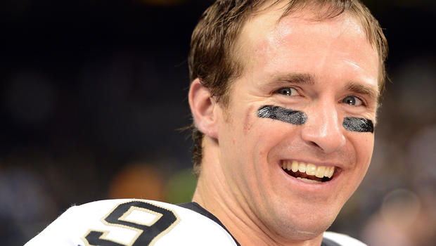 Has Drew Brees Done Enough to Take Down Pat Mahomes for the NFL MVP Award?