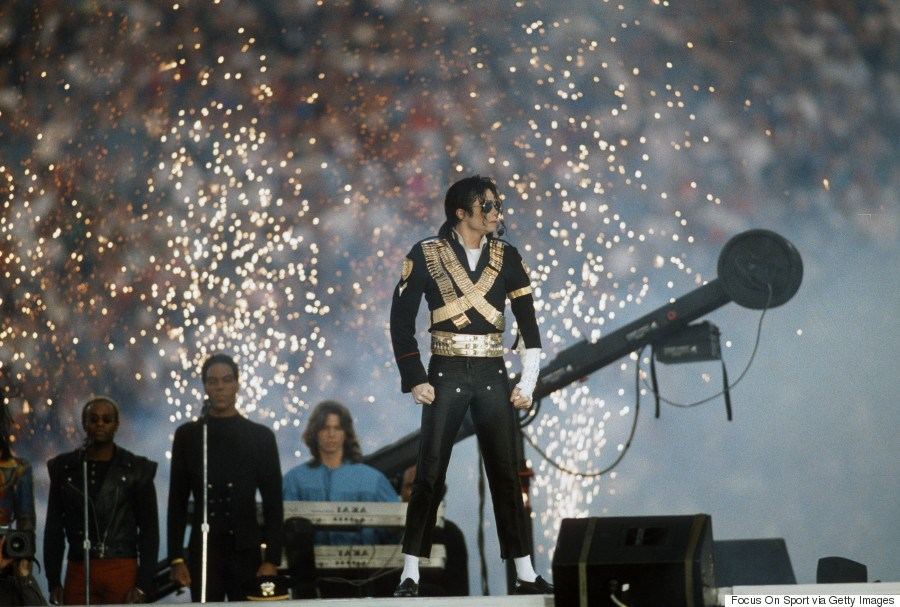 The Ups and Downs of the Super Bowl Halftime Show